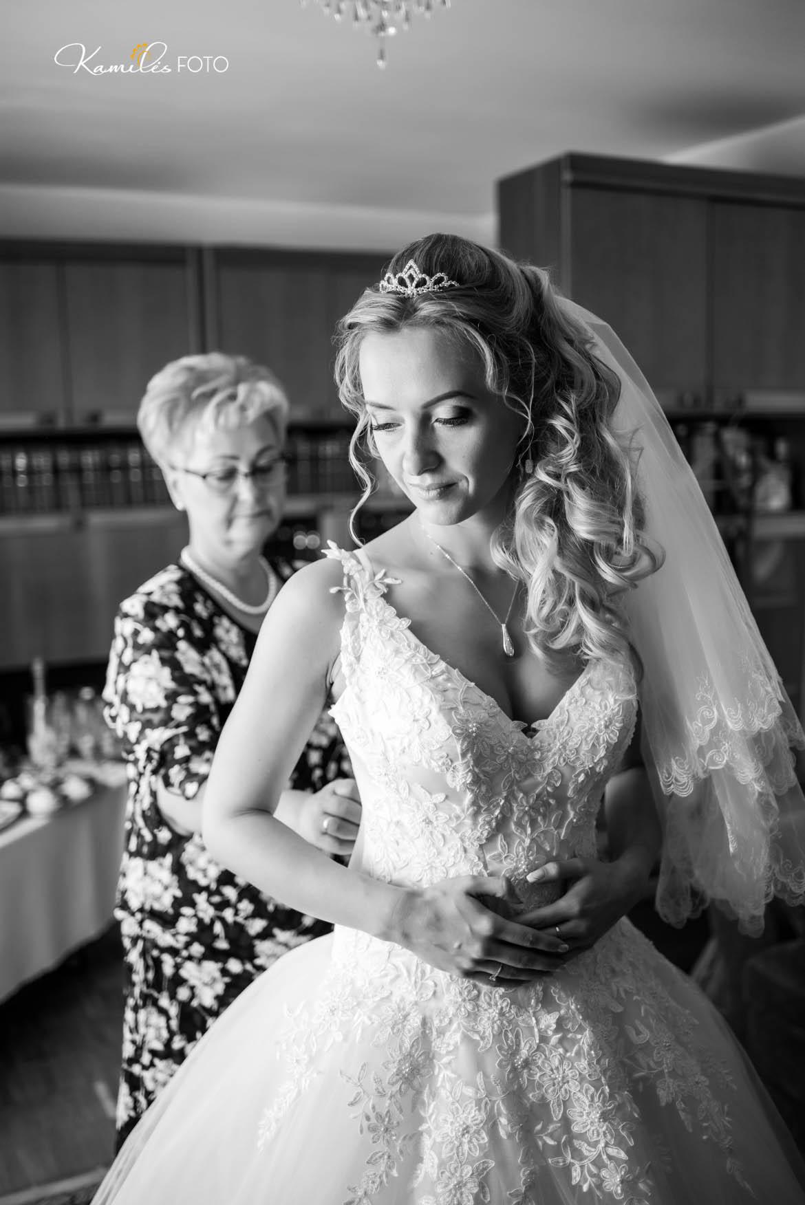 vestuvių fotografas Pakruojyje